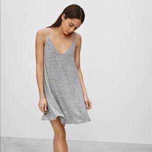 NWOT Aritzia Rafaeli Dress